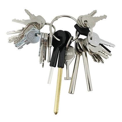 Set Of 30 Popular Window Keys