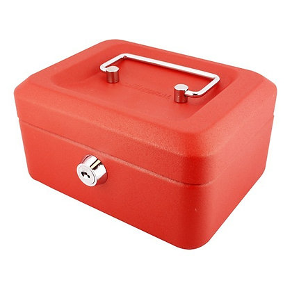 Standard Cash Box