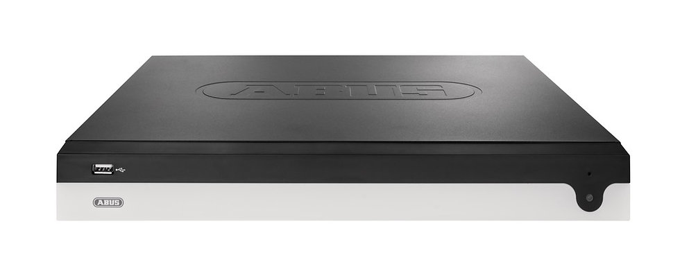 Abus 4 Channel Analog HD Video Recorder