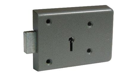 Union FB Rim Lock