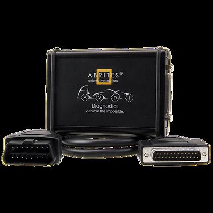 ABRITES Vehicle Diagnostic Interface (AVDI) Inc Case