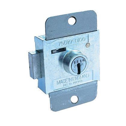 L&F 7 Lever Locker Locks