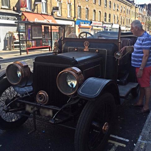 Really Old Car Key? No Problem