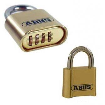 Abus Marine Combination padlock