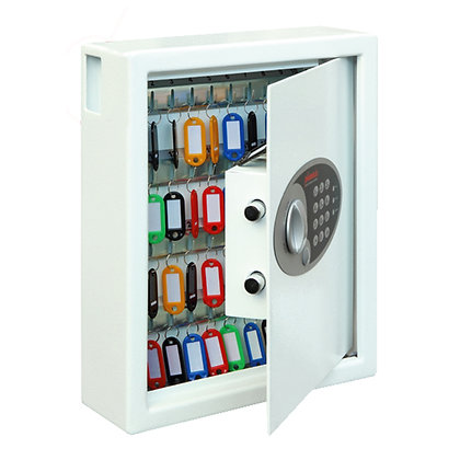 High Security Electronic Key Cabinets