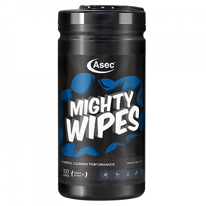 Asec Mighty Wipes