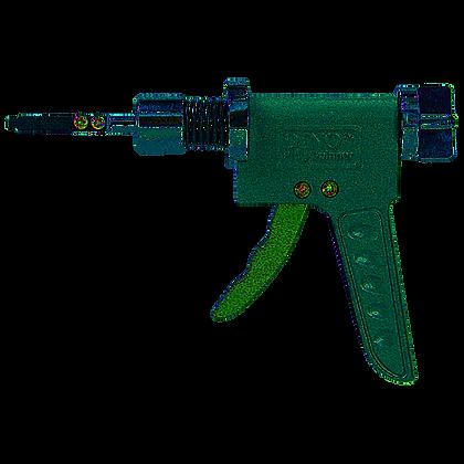 Dino Gun Plug Spinner