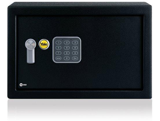 Yale YSV200DB1 Digital Cupboard Safe