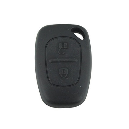 Nissan / Renault / Vauxhall Remote case - CASE ONLY