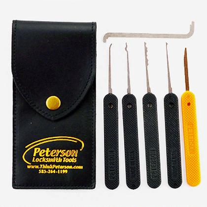 Peterson - Breachers 0.025 GSP Pick Set