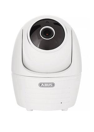 Abus Smart Security World Wi-Fi Pan/Tilt Indoor CCTV Camera
