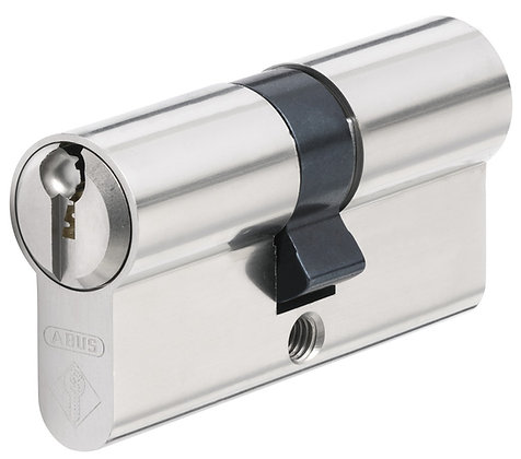 Abus Registered Double Cylinders
