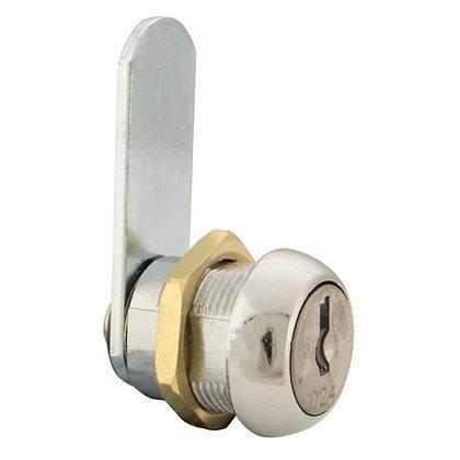 TSS Round Face 16mm Nut Fix Cam Lock
