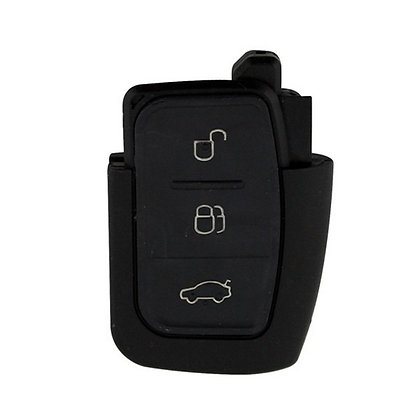 Ford 3 Button Remote - CASE ONLY