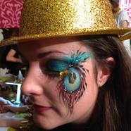 Party eye design
