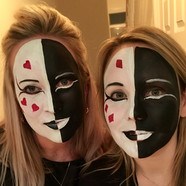 Facepainting London