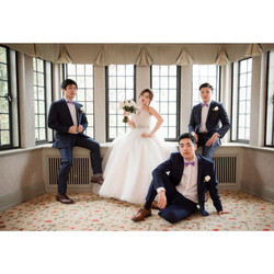 Doyoung+Iris Estates of Sunnybrook