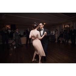 Diane + Oliver @ Fairmont Royalyork