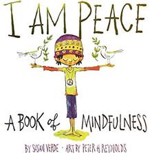"""I AM PEACE"""