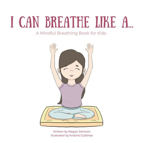 """I CAN BREATHE LIKE..."""