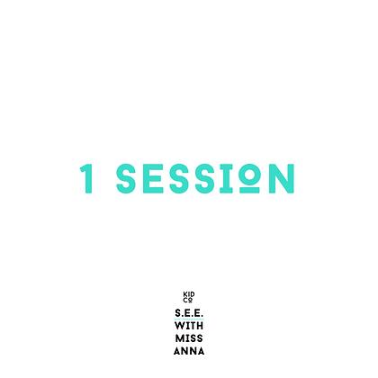 One (1) S.E.E. Session