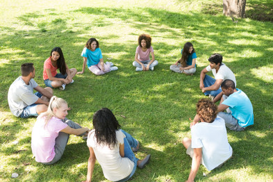 COMPLIMENT CIRCLE