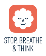 Stop, Breath & Think is a mindfulness + meditation app for adults, teens and tweens. Click below to download it for iOS.