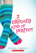 """""""A CROOKED KIND OF PERFECT"""""""