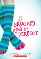 """A CROOKED KIND OF PERFECT"""