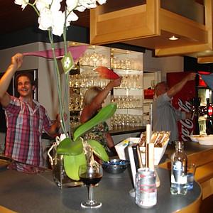 Cafetaria 2007