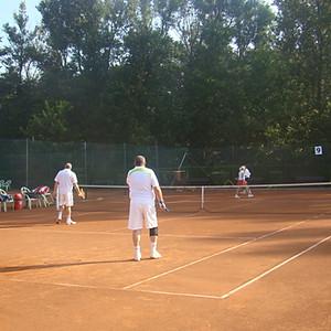RTC @ Tennis Chalet 2012