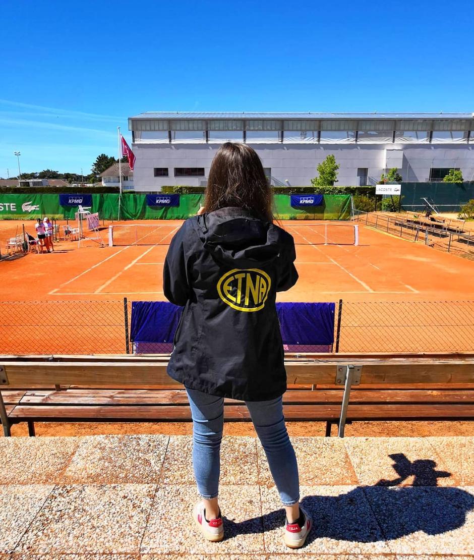 Tennis Master Tour 2019
