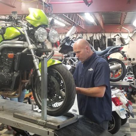 Preparation Update: T-minus 5 days – Final Equipment Check