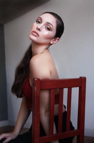 Model: Alexa Wisener