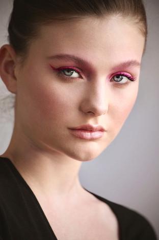 Model: Dakota Marquiss