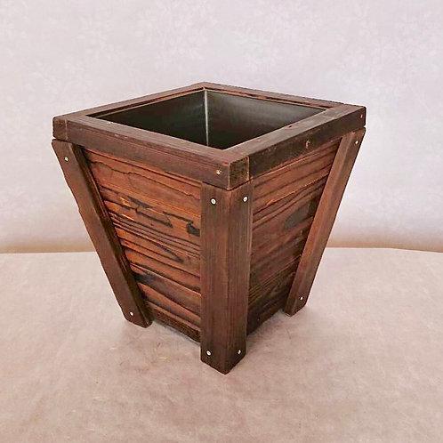 木製プランター(HIー17)
