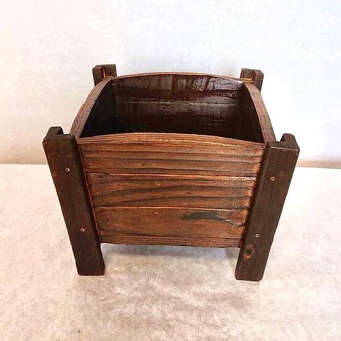 木製プランター(HIー25)