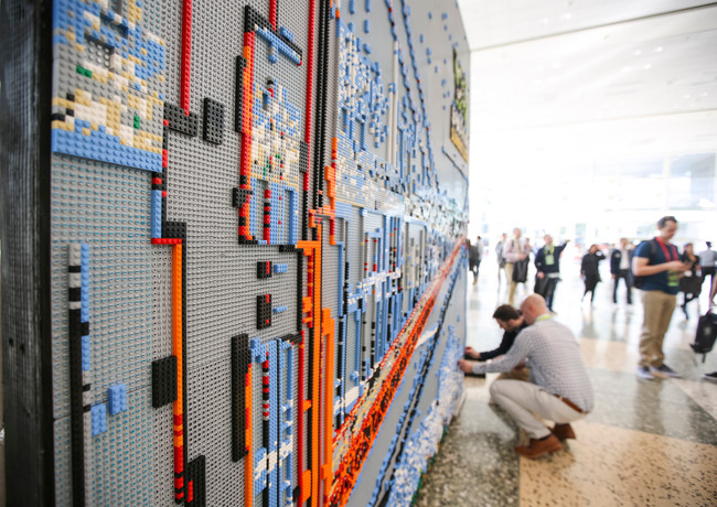 SparkAI Summit 2019 Lego Wall.jpg