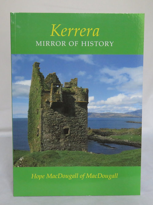 Kerrera - Mirror of History