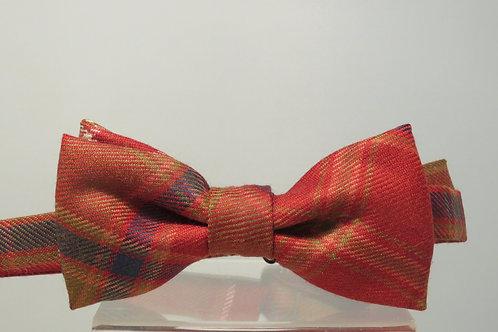Dalriada Tartan Pre-Tied Bow Tie