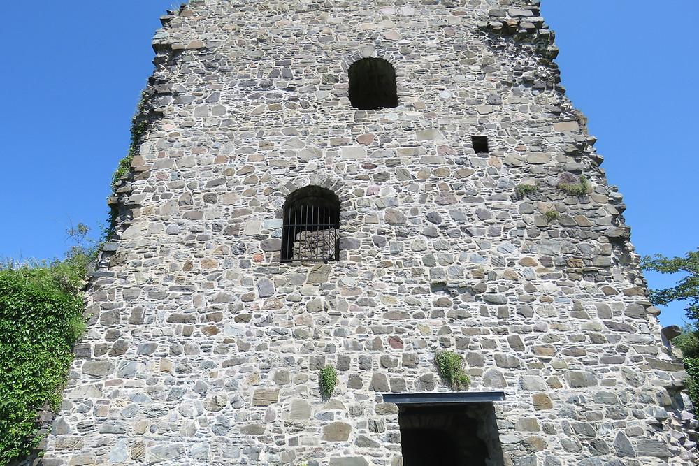 Dunollie Castle Ruin