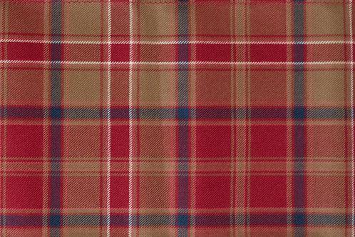10 oz Dalriada Lightweight Tartan Fabric