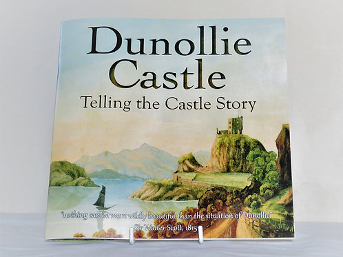 Telling The Castle Story