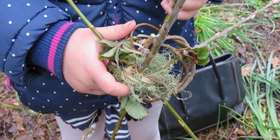 Families Day: Gardening & Woodwork Workshop