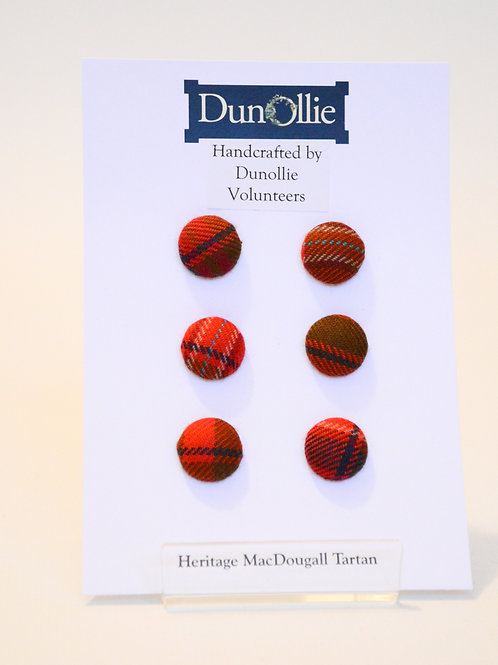 Heritage MacDougall Buttons