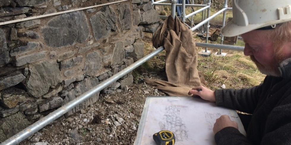 """Castles of Argyll"" - Talk by Roddy Regan"