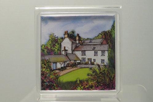 Laigh Biggin & 1745 House - Magnet