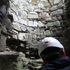 Conserving Our History | Castle Works
