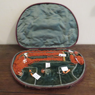 Victorian Jewellery Box