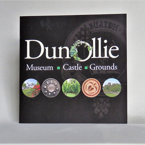 Dunollie Museum, Castle & Grounds Guidebook